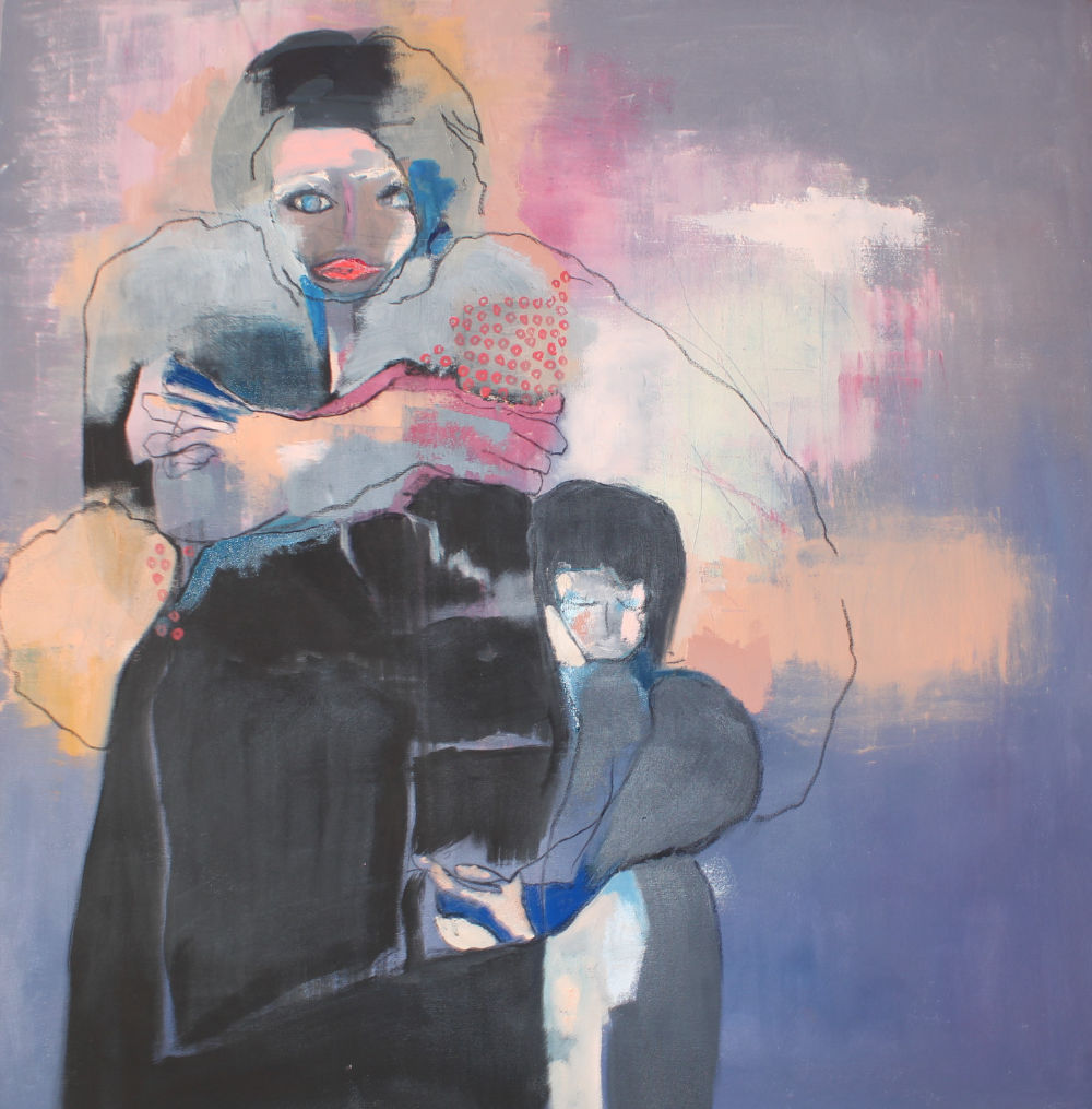 Mother and Child